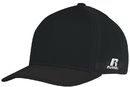Russell R02TMB Youth Flexfit Twill Mesh Cap