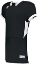 Russell Athletic S65XCS Color Block Game Jersey