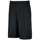Russell Athletic TS7X2B Youth Dri-Power Essential Performance Short With Pockets