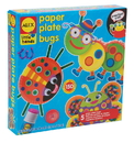 ALEX Toys 1415 Paper Plate Bugs