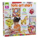 ALEX Toys 1851-1 Discover Tots Art Start