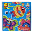 ALEX Toys 521W-1 Discover Tissue Art