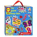 ALEX Toys 530X-1 Discover My Giant Busy Box