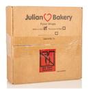 Julian Bakery Paleo, Wraps, Shelf Stable, Organic - 12 x 7.7 oz