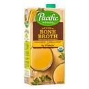Pacific Foods Bone Broth, Chicken, Organic - 32 floz