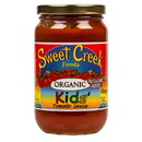 Sweet Creek Foods Tomato Sauce, Kid's, Organic