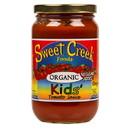 Sweet Creek Foods Tomato Sauce, Kid's, Organic - 16 floz