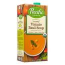 Pacific Foods Creamy Tomato Basil Soup, Organic - 32 floz