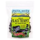 Pistol River Mushrooms, Black Trumpet, Dried - 2 x 4 oz