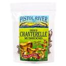 Pistol River Mushrooms, Chanterelle, Dried - 2 x 4 oz