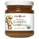Ginger People Ginger Spread, Organic - 3 x 8.5 oz