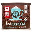 Equal Exchange Hot Cocoa Mix, Organic - 3 x 12 oz