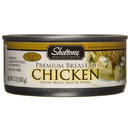 Shelton Chicken Breast Meat, Canned, GY036