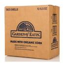 Garden of Eatin' Taco Shells, Blue Corn - 12 x 5.5 oz
