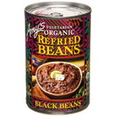Amy's Refried Black Beans, Organic, GY067