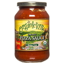 OrganicVille Pizza Sauce, Organic, GY1007