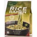Lotus Foods Jade Pearl Rice Ramen, Family Pack, Organic - 10 oz