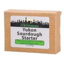 NW Ferments Yukon Sourdough Starter - 6 x 1 box