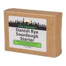 NW Ferments Danish Rye Sourdough Starter - 6 x 1 box