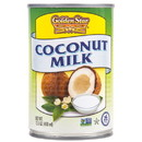 Golden Star Coconut Milk - 3 x 13.5 oz