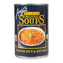 Amy's Hearty Spanish Rice & Red Bean Soup, Organic