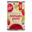 Natural Value Tomato Paste, Organic - 6 x 6 oz