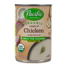 Pacific Foods Cream of Chicken Soup, Condensed, Organic - 12 oz