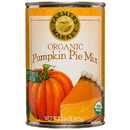 Farmer's Market Pumpkin Pie Mix, Organic