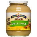Solana Gold Organics Apple Sauce in Glass, Organic, GY425
