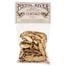 Pistol River Shiitake Mushrooms, Dried - 0.75 oz