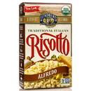 Lundberg Alfredo Risotto, Organic, Gluten-Free - 3 x 5.5 oz