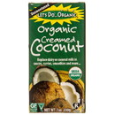 Let's Do...Organic Creamed Coconut, Organic, GY536