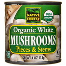 Native Forest Mushrooms, Organic, GY572
