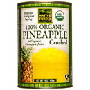 Native Forest Pineapple Crushed, Organic