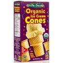 Let's Do...Organic Ice Cream Cones, Organic, GY663