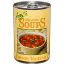 Amy's Chunky Vegetable Soup, Organic, GY674