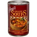 Amy's Fire Roasted SW Veg Soup, Organic, GY678