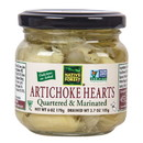 Native Forest Artichoke Hearts, Marinated, GY686