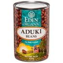 Eden Foods Aduki (Adzuki) Beans, Organic, GY697