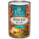 Eden Foods Pinto Beans, Canned, Organic, GY717