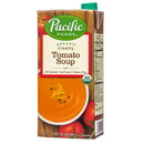 Pacific Foods Creamy Tomato Soup, Organic, GY817