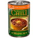 Amy's Medium Chili, Low Sodium, Organic - 14.7 oz
