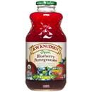 Knudsen Blueberry Pomegranate, Organic
