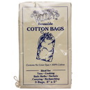 Flower Valley Reusable Cotton Bags, NF074