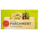 PaperChef Parchment Cooking Bags - 10 bags