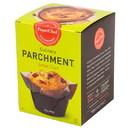 PaperChef Parchment Baking Lotus Cups