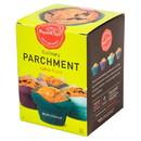 PaperChef Parchment Baking Lotus Cups, Multi-Colored