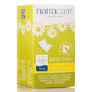 Natracare Panty Liner, Long - 2 x 16 ct