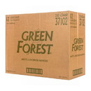 Green Forest Luncheon Napkins, 1 ply, White, Recycled - 12 x 250 ct