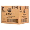 Planet Automatic Dishwasher Pacs - 12 x 20 ct